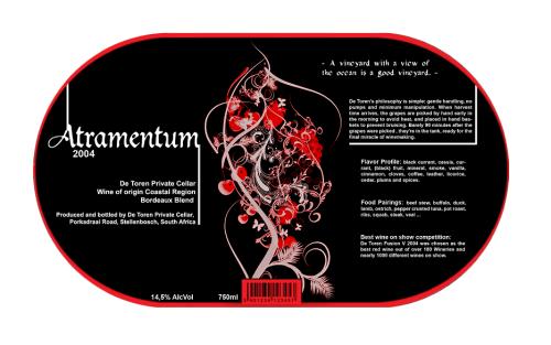 3-sticker-on-a-bottle-of-wine