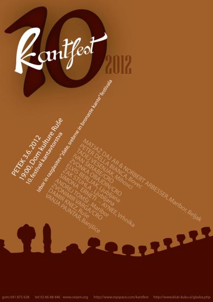 4-kantfest