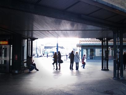 postaja